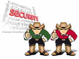 PC SHERIFF Security