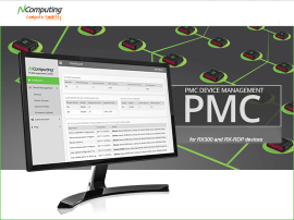 NComputing PMC Device Management