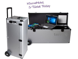 s tablet trolley270
