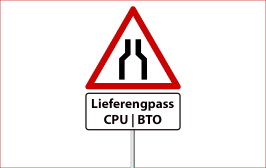 News Lieferengpass CPU BTO 09 03 2020 SSB