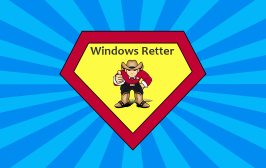 News Windows Retter 03 2020