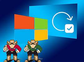 PC SHERIFF Microsoft Update 270 x 202